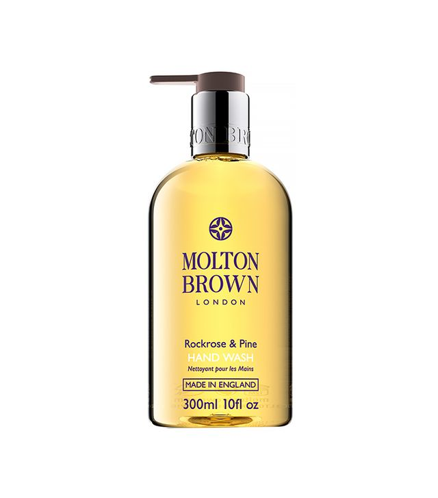 Molton Brown Rockrose and Pine Liquid Hand Wash
