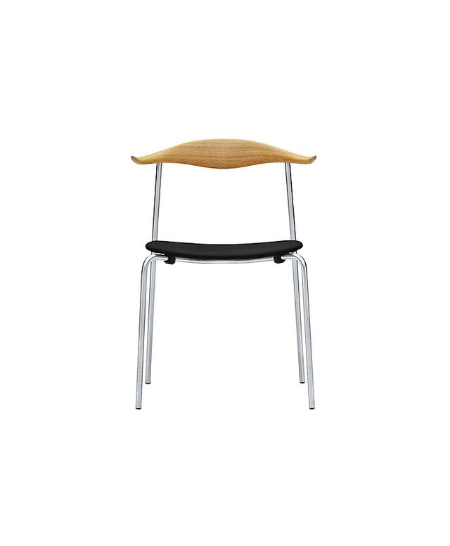 Design Within Reach CH88 Stacking Chair