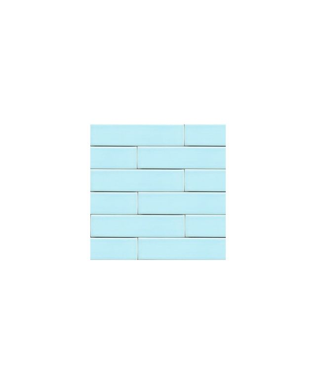 Modwalls Clayhaus 2x8 Splash Ceramic Tile