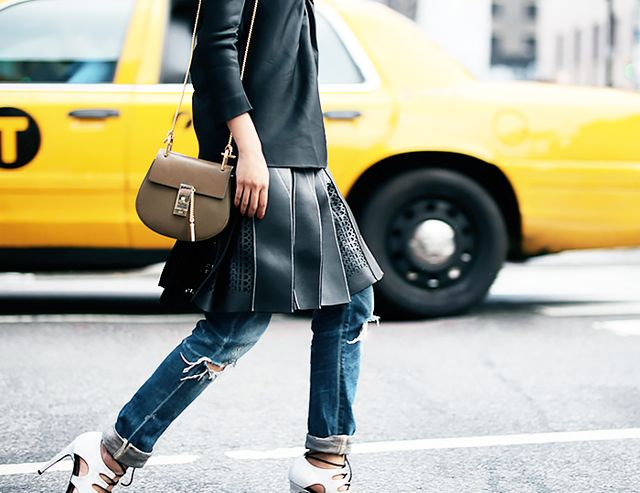 Is THIS The New It-Bag for Fall?