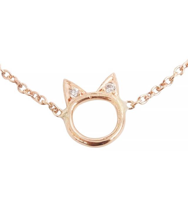 Hortense Choupette Necklace