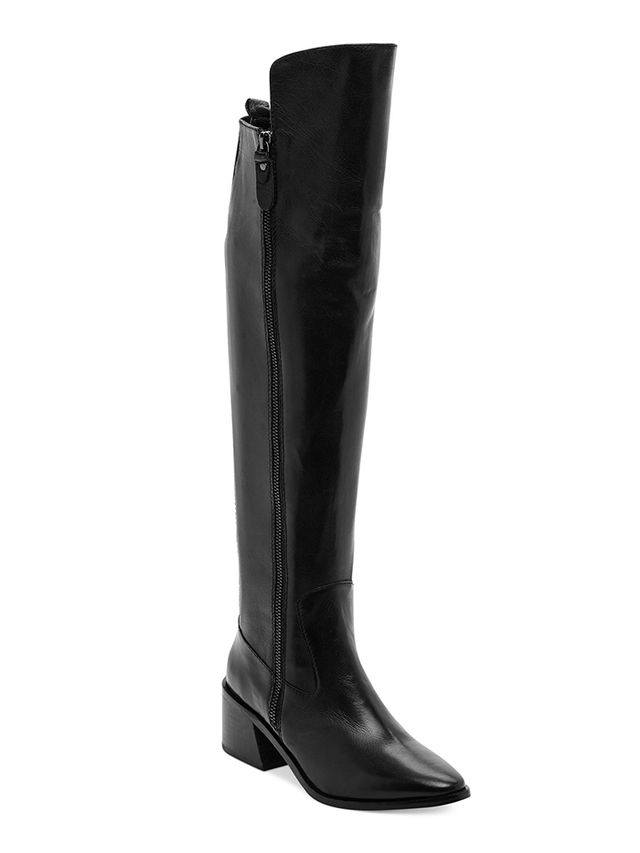 DV by Dolce Vita Cinco Over-The-Knee Boots
