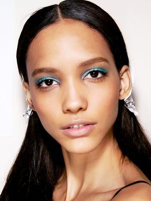 The Best Eye Shadow Colors for Dark Skin Tones
