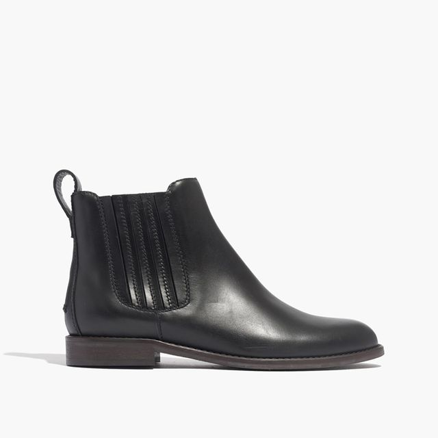 Madewell The Chelsea Boots