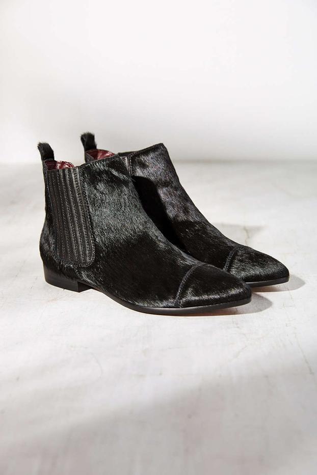 Report Erickson Pony Chelsea Boots