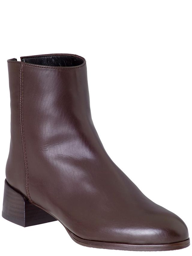 Stuart Weitzman Modesto Boots