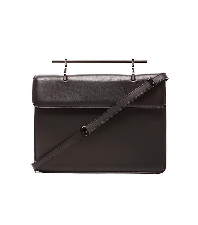 M2Malletier Memento Mori Bag
