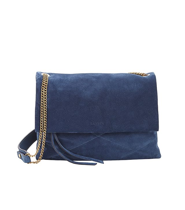 Lanvin Medium Sugar Shoulder Bag