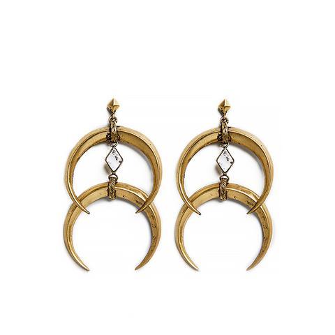 Chac Earrings