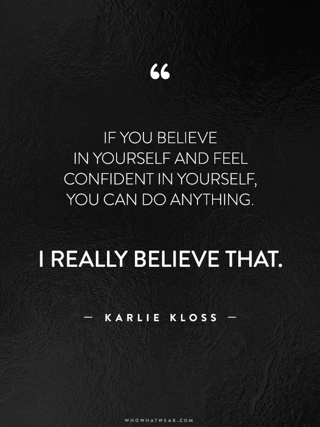 Motivational Inspirational Quotes: 35 Life-Changing Quotes From Fashion's Greatest Luminaries