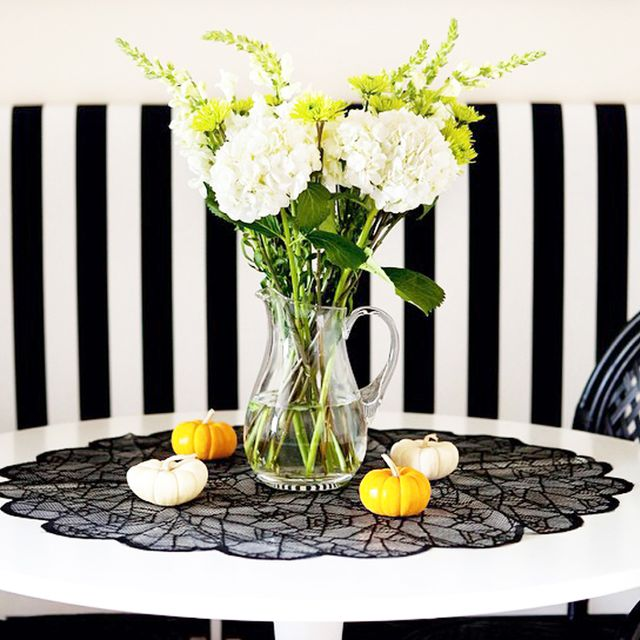 8 Genius Halloween Décor Ideas to Try This Year