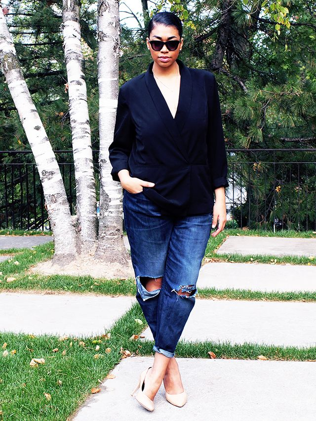10 Plus Size Street Style Stars To Follow Right Now
