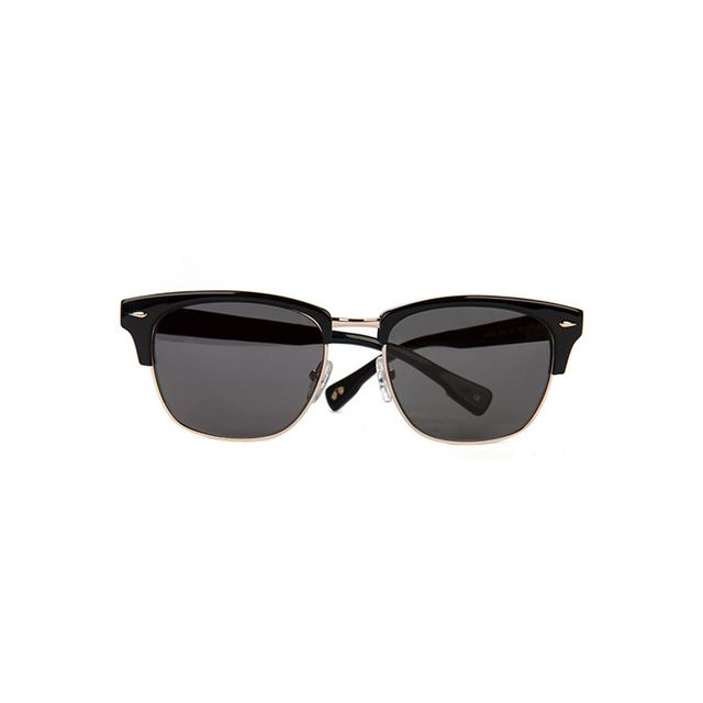 Ted Baker Moebius Square Frame Sunglasses