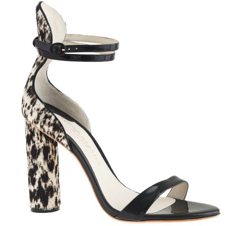 Major Shoe Lust: Sophia Webster's Holiday Collection for J.Crew
