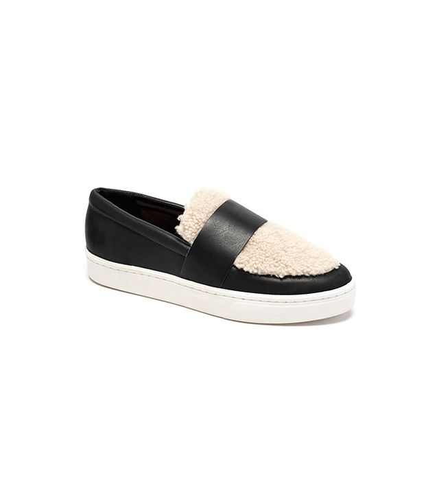 Loeffler Randall Irini Slip-On Sneakers