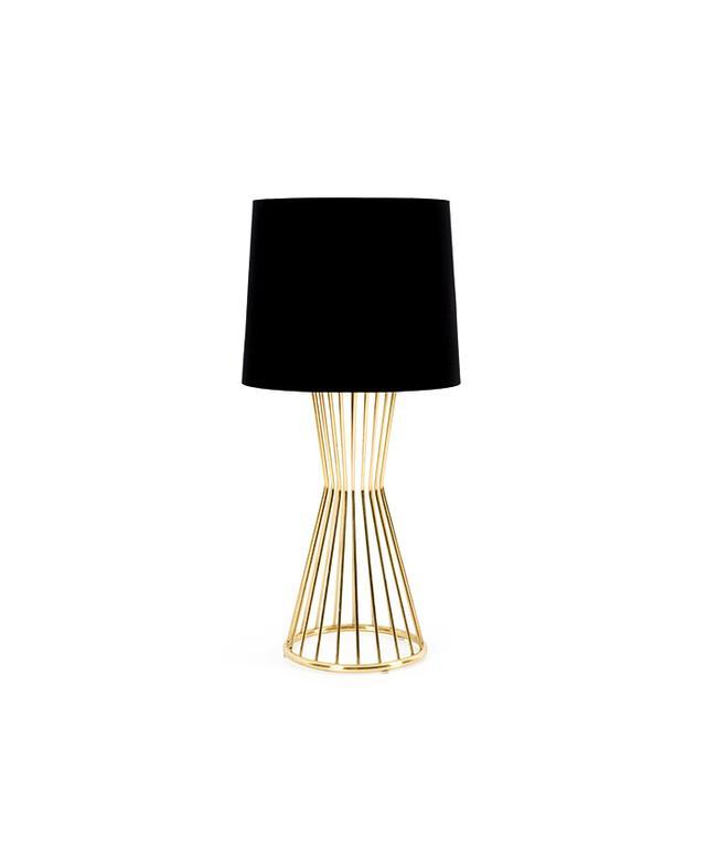 Hive Modern Tulip Lamp
