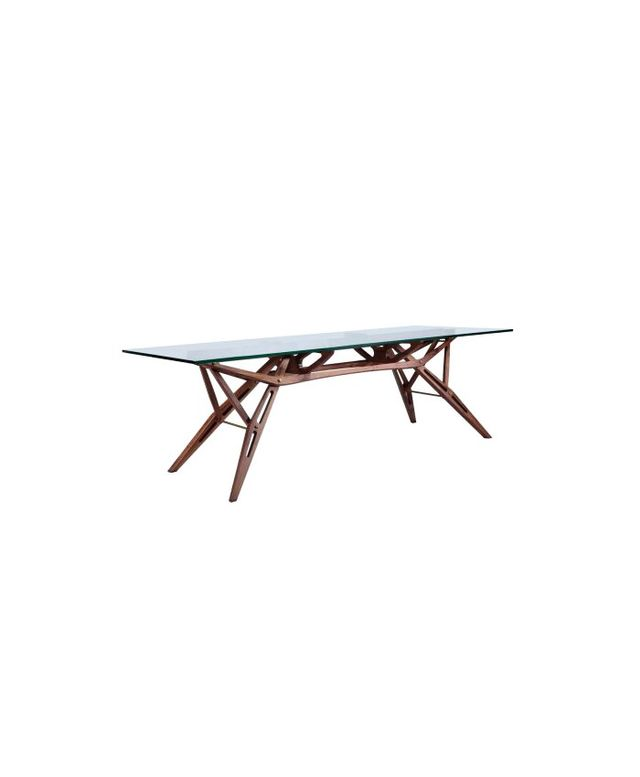 Organic Modernism Amsterdam Table