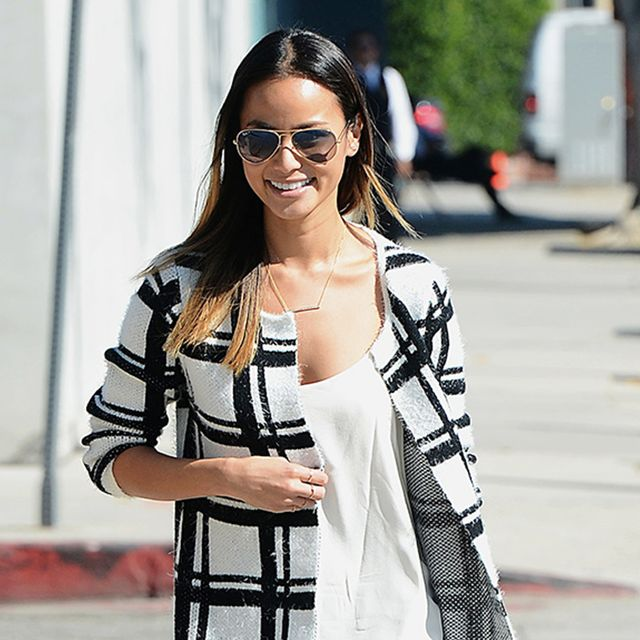 Yes, You Can Wear Still Wear Your Favorite Slip Dress!