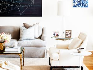 Shop the Room: A Chic New York Living Room