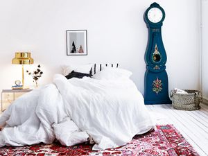 Shop the Room: A Colorful and Casual Bedroom