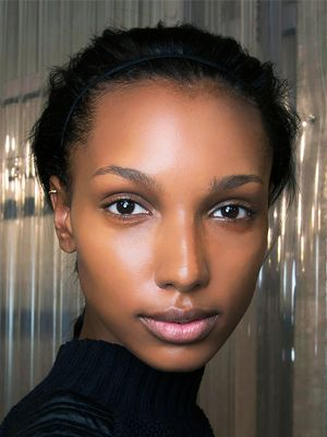 How to Even Out Discoloration on Darker Skin Tones