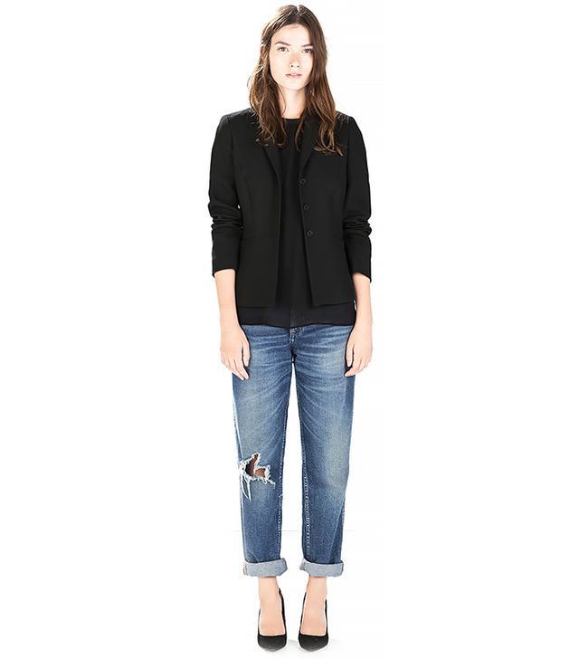 Zara Three Button Blazer