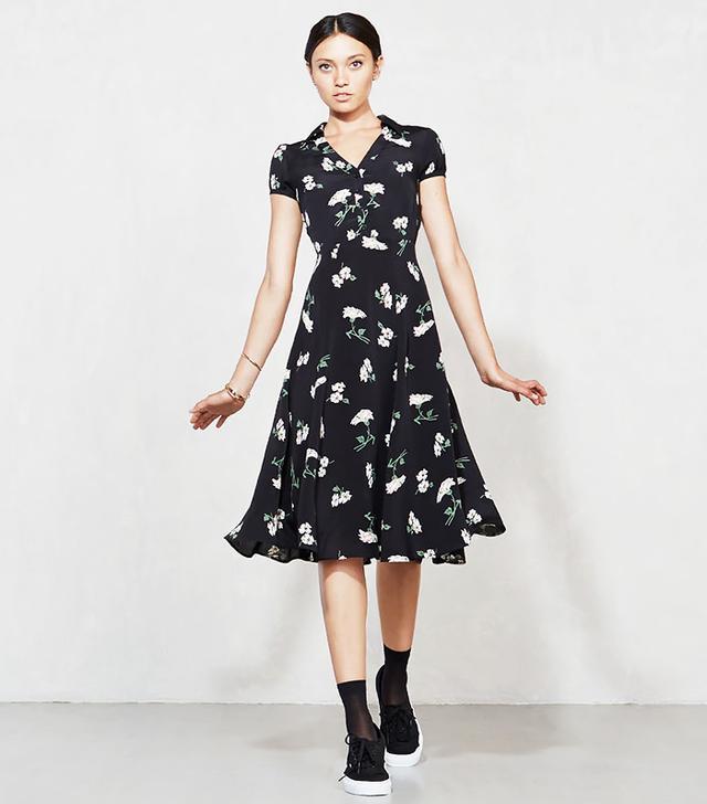 Reformation Lourdes Dress