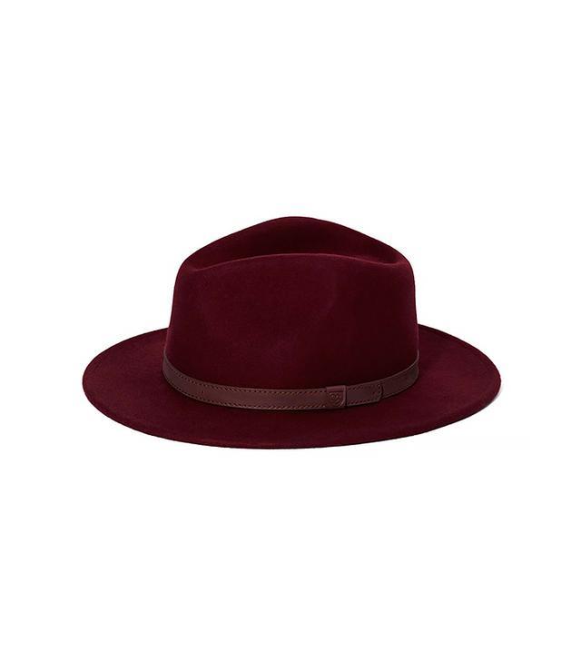 Brixton Messer Wool Hat