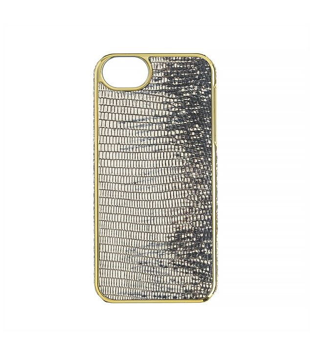 J.Crew Embossed Case for iPhone 5 & 5s