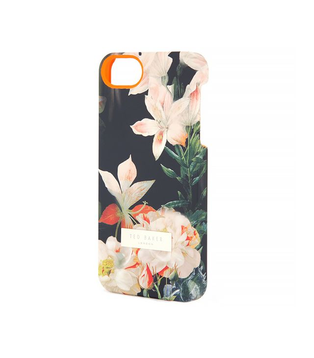 Ted Baker Salso Opulent Bloom iPhone 5 & 5s Case