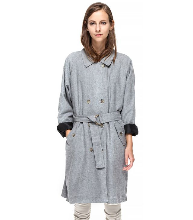 Objects Without Meaning Madra Trench
