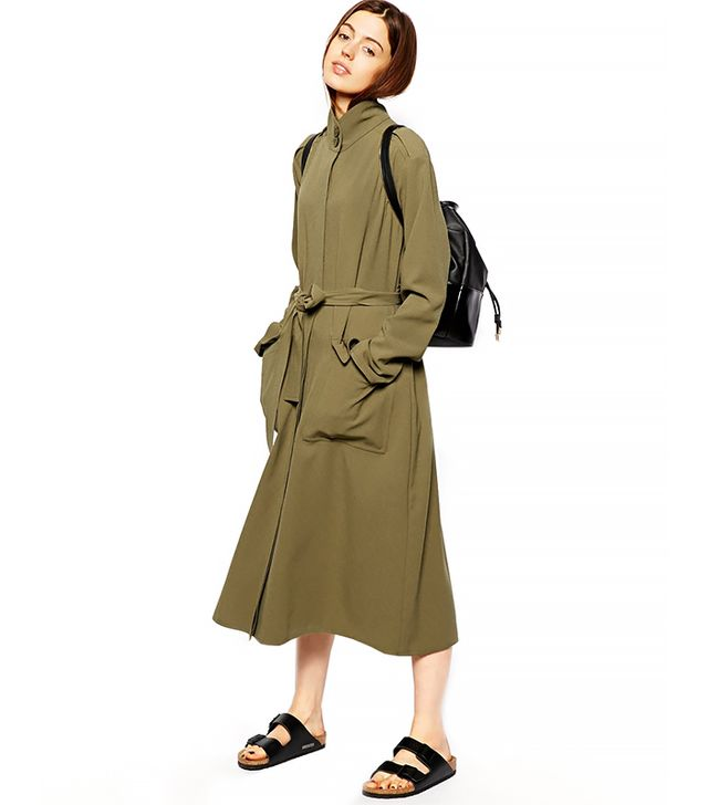 ASOS ASOS Duster Coat