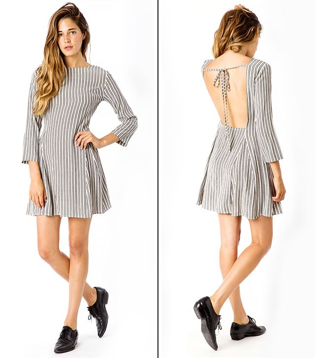 Dawn Fox Dress
