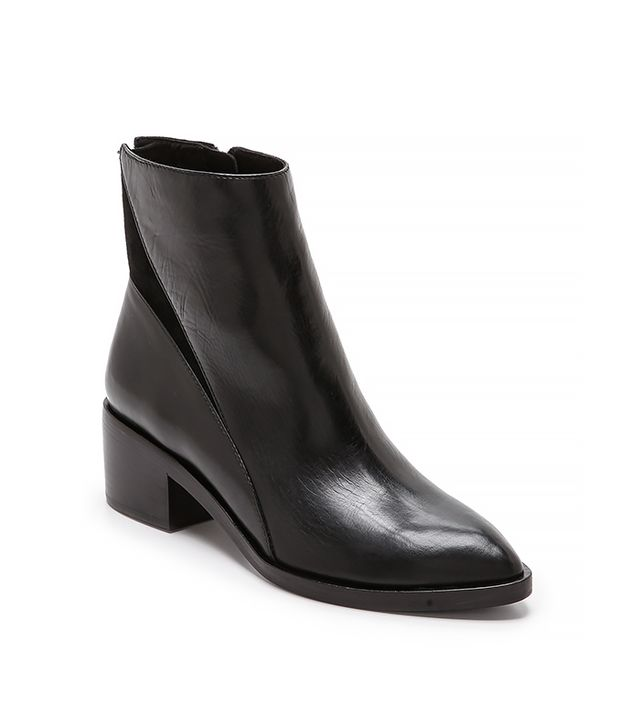 Sigerson Morrison Scarlett Flat Boots