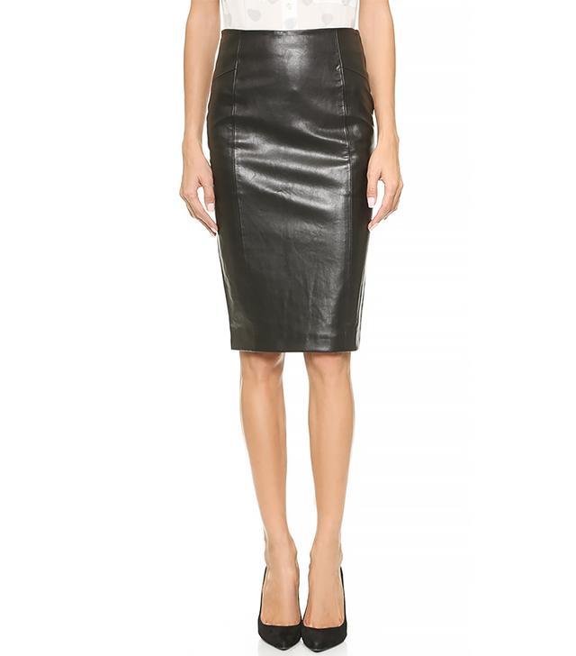 Blaque Label Pencil Skirt