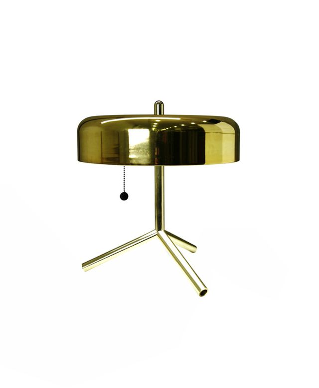 Jonah Takagi F/K/A Table Lamp