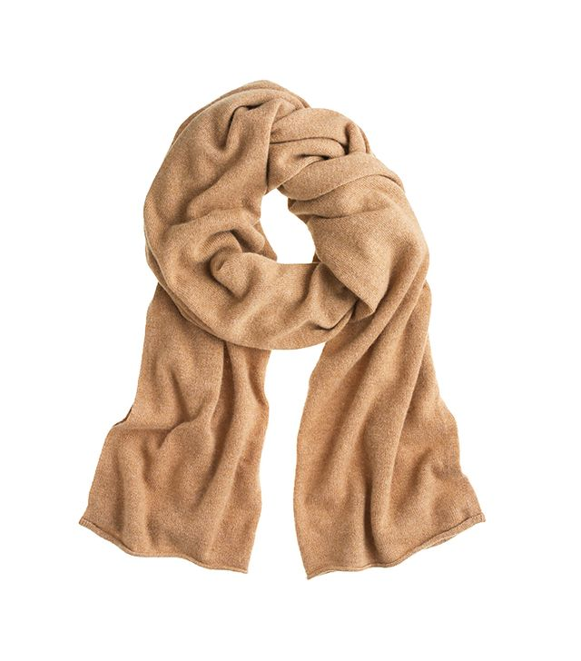 J.Crew Collection Italian Cashmere Wrap