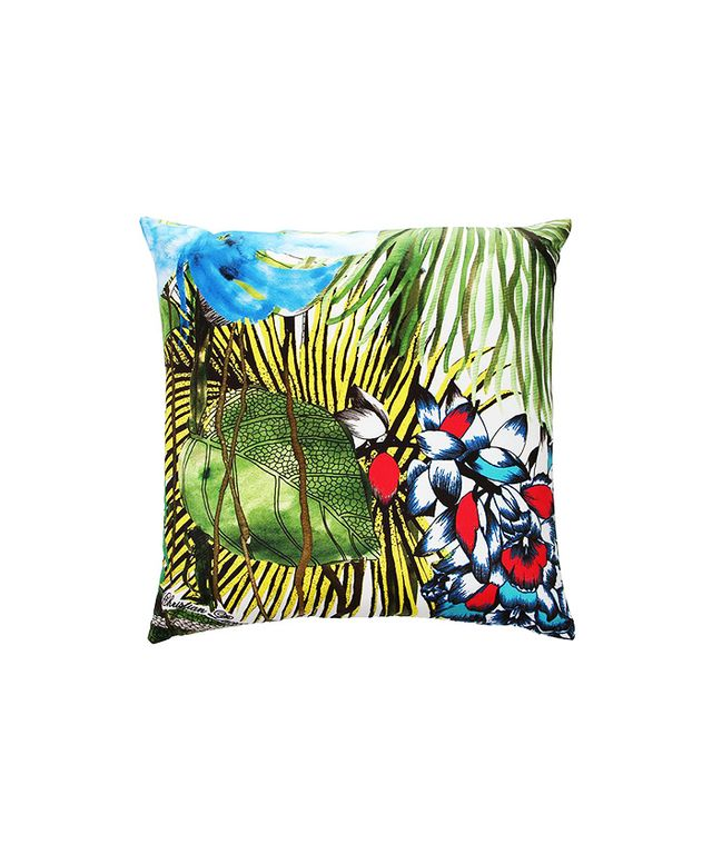 Christian Lacroix Jardin Exo'Chic Cushion