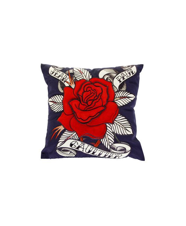Jean Paul Gaultier Morphing Cushion