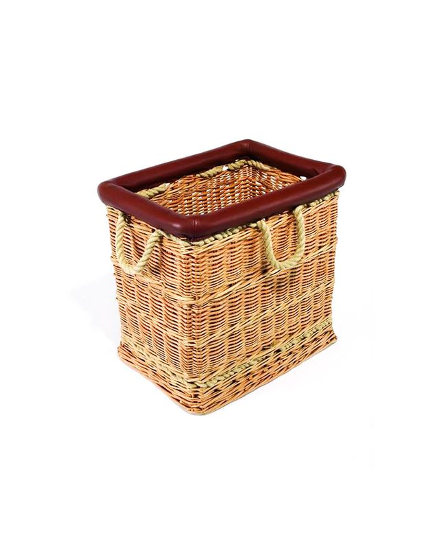 Mulberry Home Log Basket