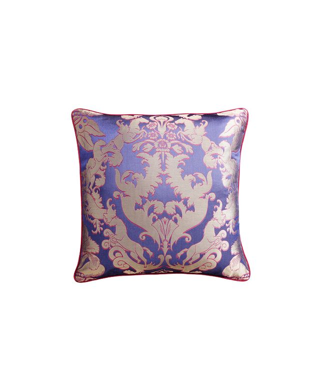 Matthew Williamson Eden Pegasus Cushion