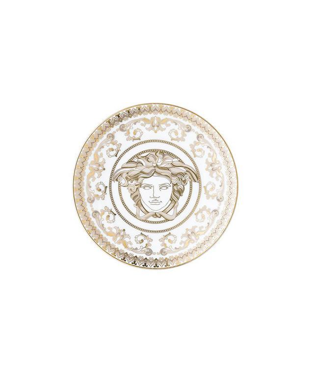 Versace Medusa Gala Plate