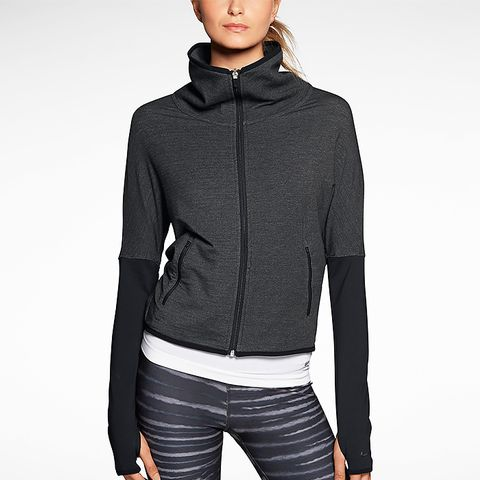 Fearless and Bold Fleece Women's Training Jacket