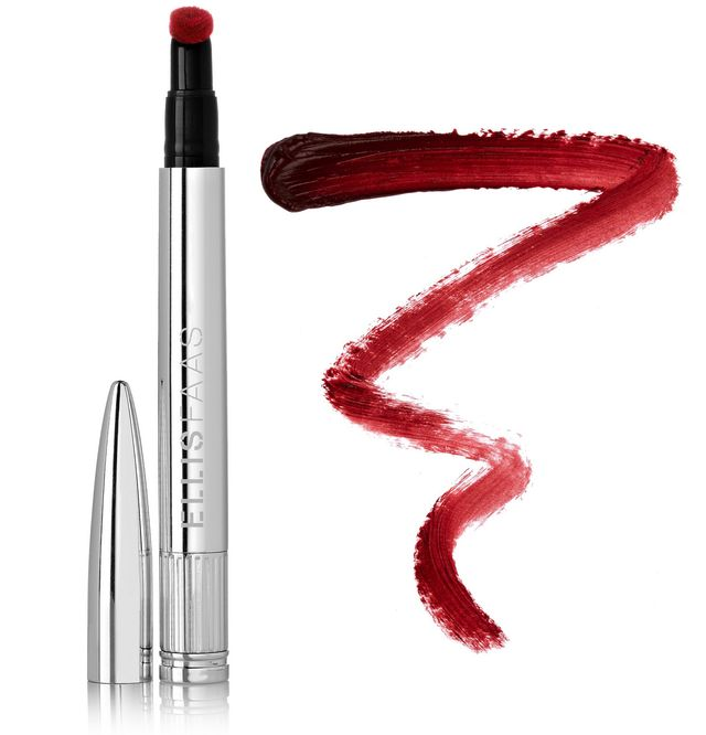Ellis Faas Creamy Lips in Ellis Red