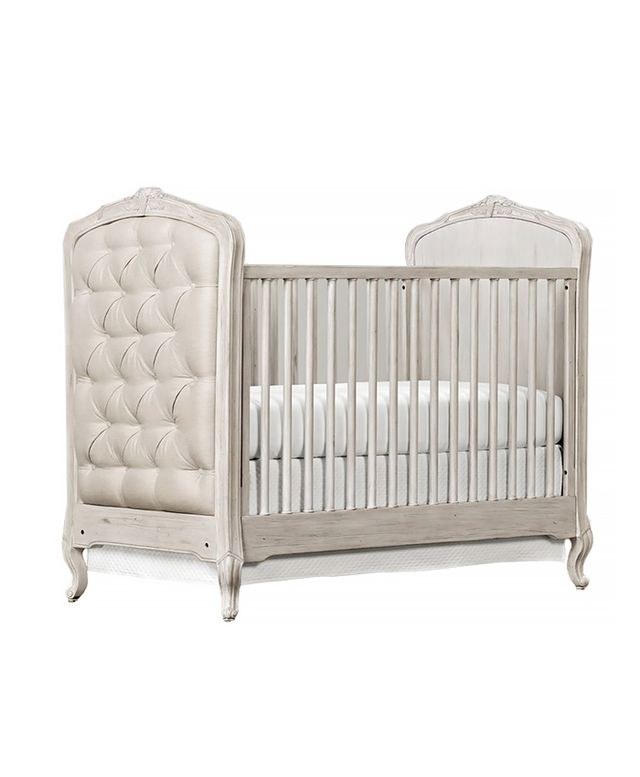 RH Baby & Child Colette Tufted Crib