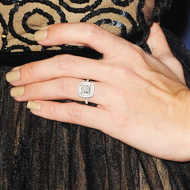 28 Engagement Rings for EVERY Type of Girl