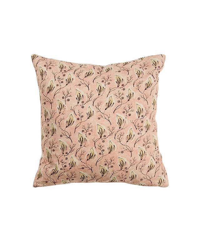 Nathan Turner Rosa Bernal Pillow