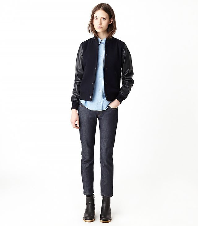 A.P.C. Teddy Rizzo 2 Jacket