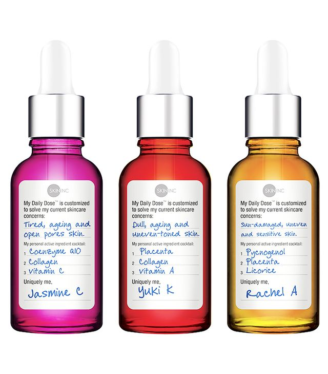 This Customised Serum Will Outsmart ALL Your Skin Issues