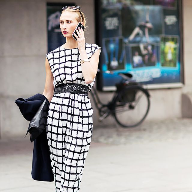 Your Complete Guide To Wearing Prints This Fall